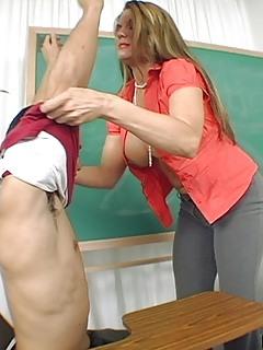 Moms School Pics