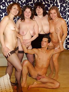 Moms Group Sex Pics